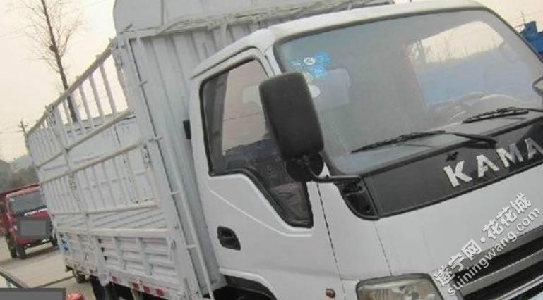 凯马轻卡 2010年上牌 二手汽车买卖高清图片