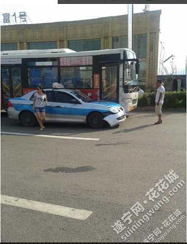 遂宁私营公交的 十宗罪图片