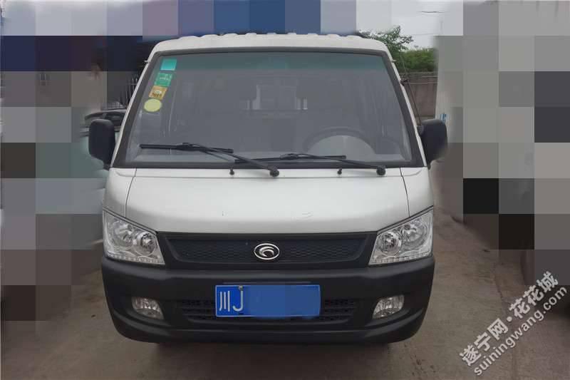 出售平板货车时代驭菱V5 售价:2.68万 - 【C8】