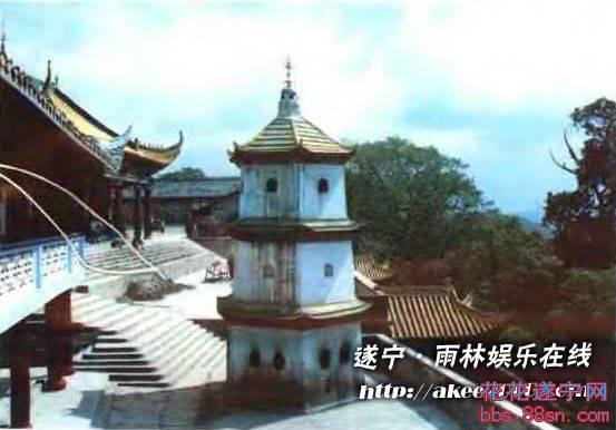 灵泉寺上庙