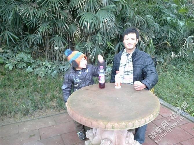 和我干妈的儿子 (弟弟)