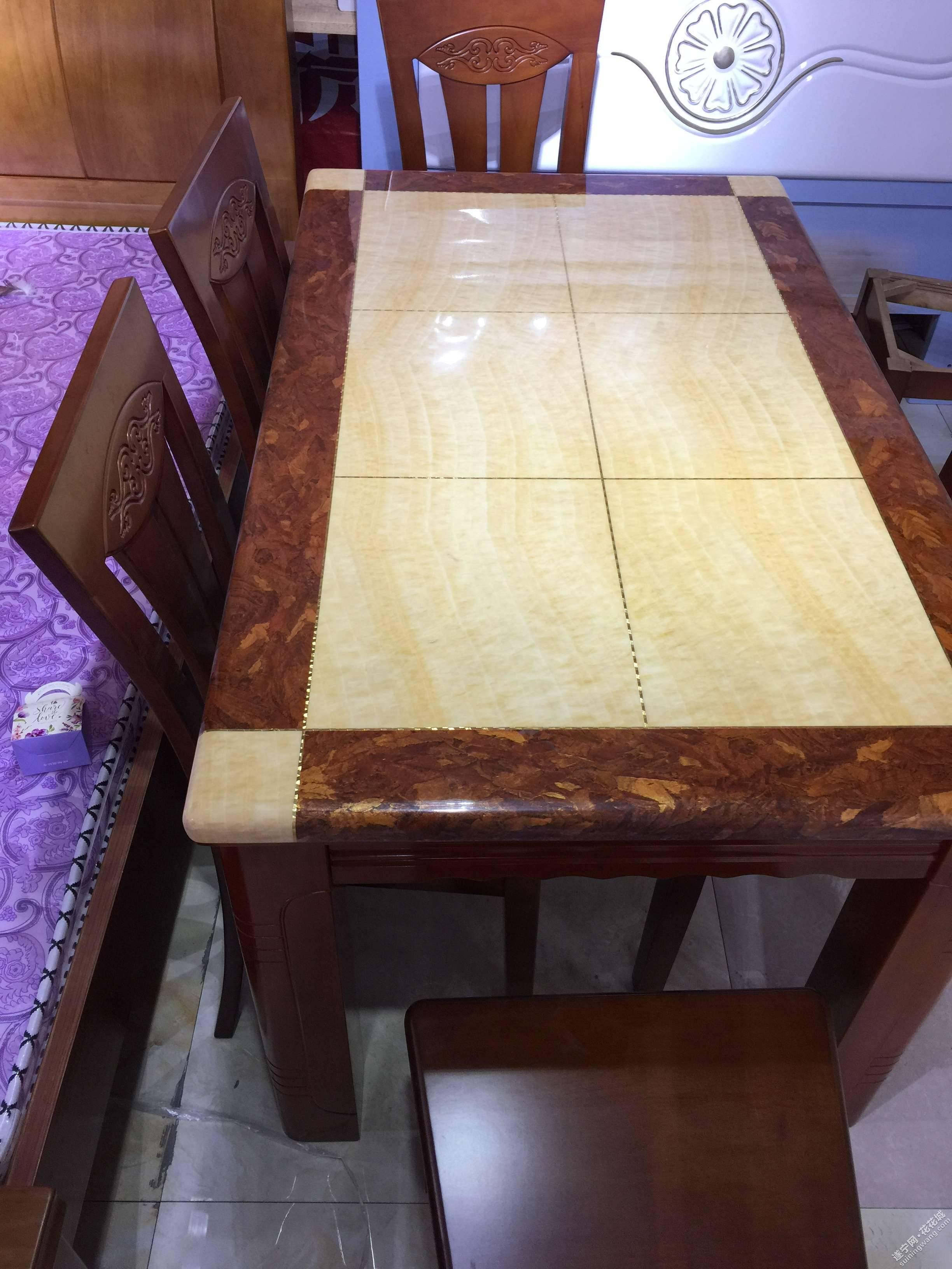 餐桌1680
