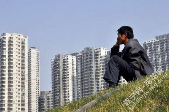 小县城房价过万,收入才两、三千,谁会在房