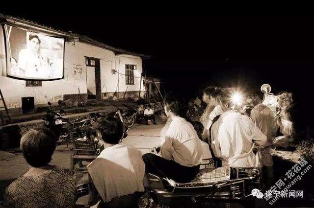 六十年代的坝坝电影.jpg