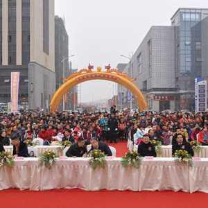 人气爆棚 健坤城全面开业首日客流量已超10万